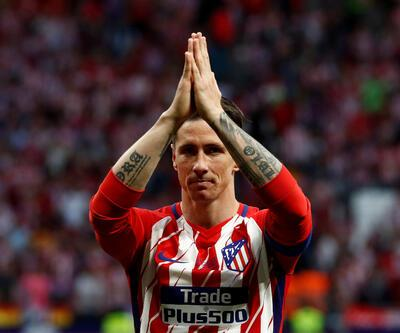 Fernando Torres 35 yaşında emekli oldu