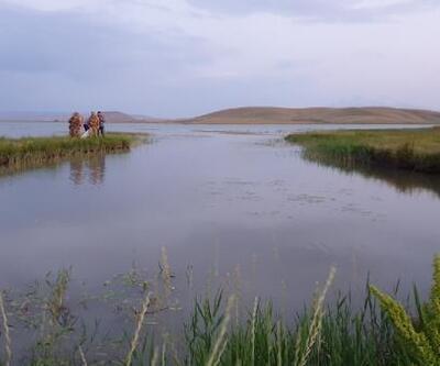 Baraj gölünde balık tutmaya çalışan çocuk boğuldu