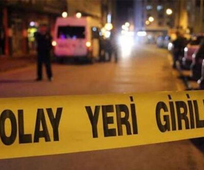 Diyarbakır'daki silahlı kavga