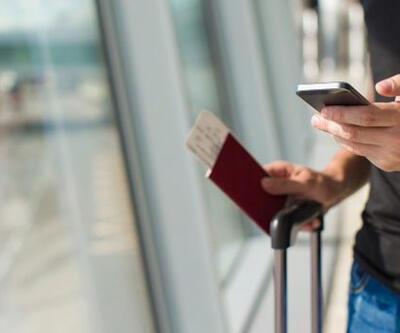 Türkiye'ye gelen turistler internete de doyacak