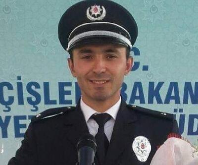 Sivil ekip otosuyla kaza yapan komiser hayatını kaybetti