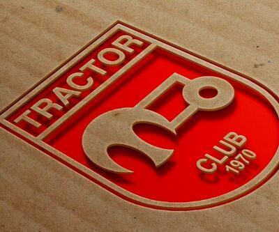 Tractor Sazi Kulübü ismini değiştirdi