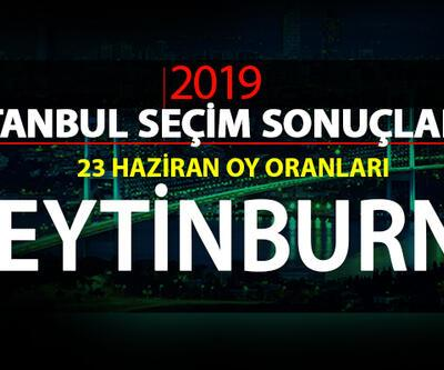 Zeytinburnu seçim sonuçları 2019… İstanbul Zeytinburnu oy oranları
