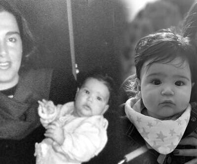 'Galiba aynımı doğurdum!' Aslıhan Doğan Turan'ın paylaşımı olay oldu...