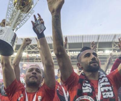 Gençlerbirliği 4 futbolcuyla yollarını ayırdı