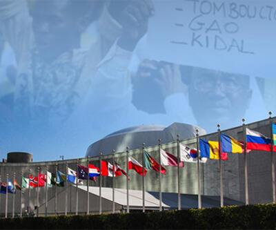 BM'den Mali için 'acil eylem planı'