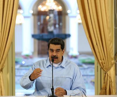 Rio Paktı çerçevesinde Venezuela'ya karşı ilk adım