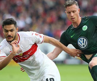 Ozan Kabak Schalke'de!