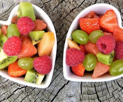 Meyve yemek için en ideal zaman hangisi?