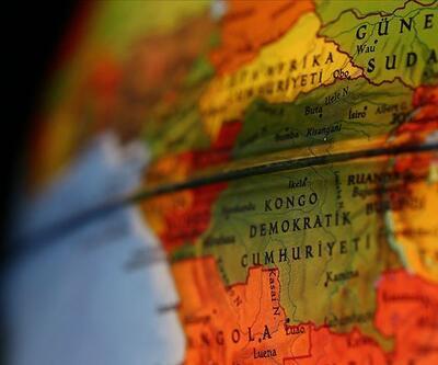 Kongo Demokratik Cumhuriyeti'nde maden çöktü: 36 ölü