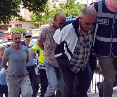 Ankara'da fuhuş operasyonu: 6 tutuklama