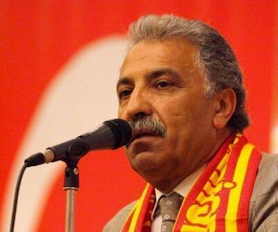 Erol Bedir yeniden başkan seçildi