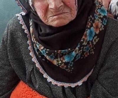 Kayıp kadının dere kenarında cansız bedeni bulundu