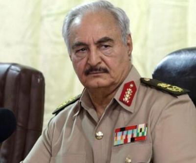 Libya Başkanlık Konseyi'nden Hafter güçlerine kınama