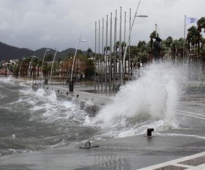 Hava durumu: YAĞMUR BAŞLADI! 5 Ekim Meteoroloji raporu