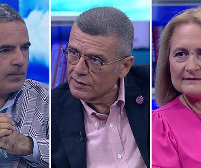 Akdeniz'deki son durum ve Türkiye ekonomisinin geleceği