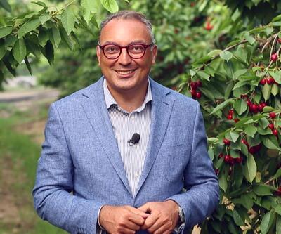Para Dedektifi Cem Seymen, Beykoz Cumhuriyet köyünde kent tarımcılığını anlattı