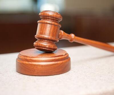 """""""Balyoz darbe planı davası"""" eski hakimi Ömer Diken'e hapis cezası"""