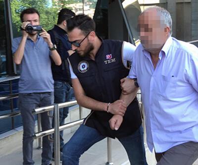 Terör örgütü propagandası yapan 5 kişi adliyeye sevk edildi