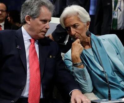 IMF Başkanlığına vekaleten David Lipton atandı