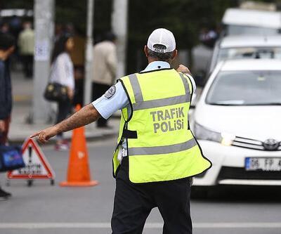 EGM'den trafik cezalarına ilişkin iddialara yalanlama