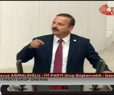HDP ile İYİ Parti arasında ittifak tartışması
