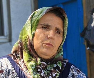 Ecrin'in anne ve üvey babası mahalleyi terk etti