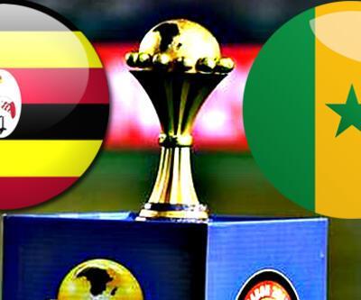 Uganda, Senegal maçı ne zaman, saat kaçta, hangi kanalda?