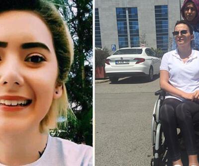 Genç kız mahkemede isyan etti: Şule Çet gibi ölmem mi gerekiyordu