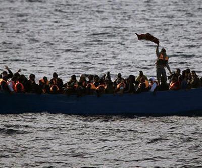 AB ülkeleri arasında düzensiz göçmen sorunu devam ediyor