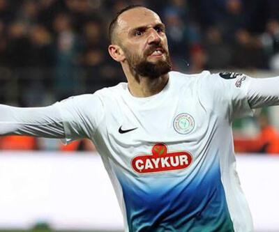 Haluk Canatar: Muriç şu anda hiçbir kulüple anlaşmadı