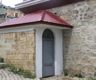 Gümüşhane'de köy odaları 146 yıldır korunuyor