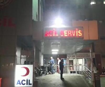 Gümüşhane'de 118 kişi zehirlenme şüphesiyle hastaneye kaldırıldı
