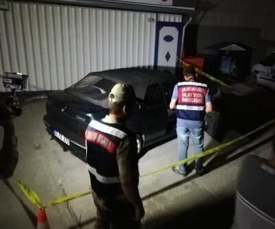 Uzman çavuş, otomobilde eşini vurdu, 'Kazara oldu' dedi
