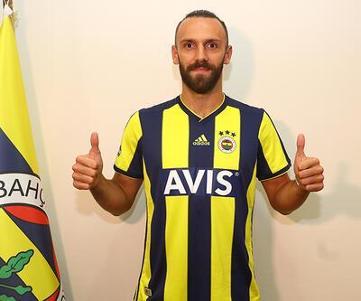 Fenerbahçe iki yıldıza imza attırdı
