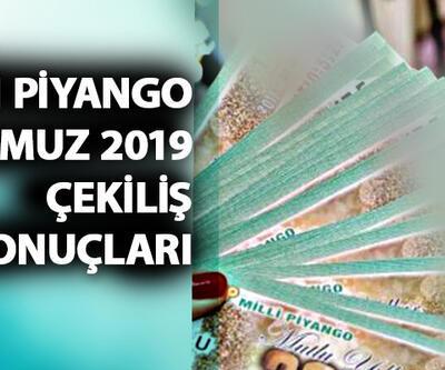 Milli Piyango 9 Temmuz 2019 çekiliş sonuçları sorgulama işlemleri MPİ'de!