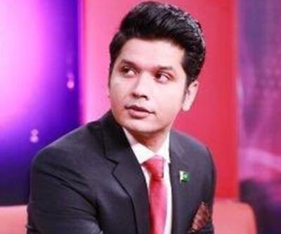 Pakistan'da gazeteciye suikast!