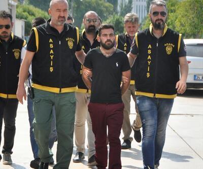 Kuyumcu emekli albayın soygundan vazgeçirdiği şüpheli tutuklandı