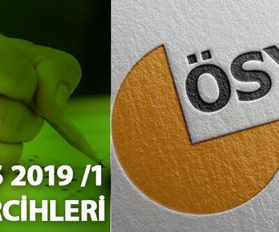 KPSS 2019 / 1 tercihleri için son günler!