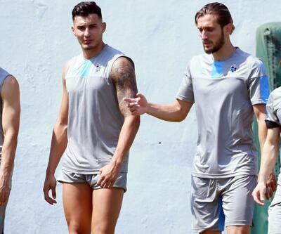 Trabzonspor'a döndüler