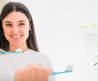 Tansiyon hastalarında diş bakımına dikkat