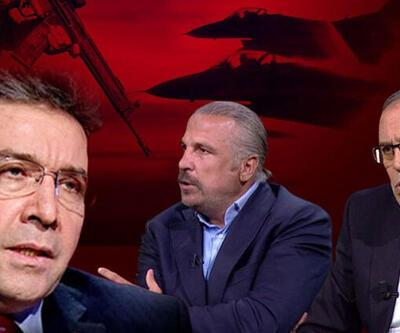 Son dakika... Uzmanlar Irak'ın kuzeyinde yeni başlatılan operasyonu değerlendi
