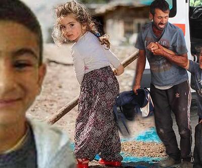 PKK'nın tuzakladığı bomba iki çocuğu öldürdü