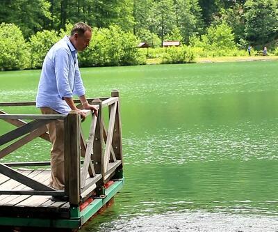 Hayat Gezince Güzel rotasını Karadeniz'in yeşile doyan şehirlerinden Artvin'e çevirdi