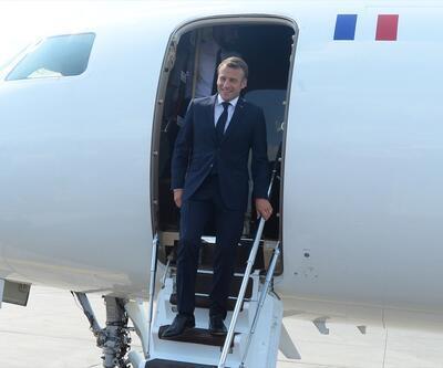 Macron'dan Avrupa'yı şaşırtan Sırbistan çıkışı