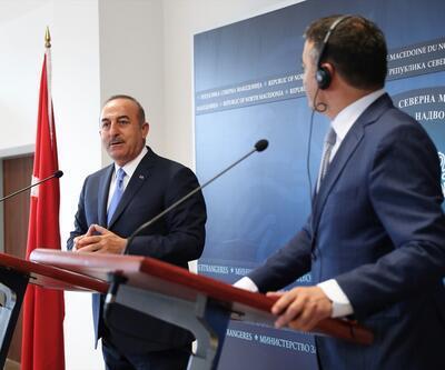 Türkiye'den AB'nin yaptırım tehdidine cevap