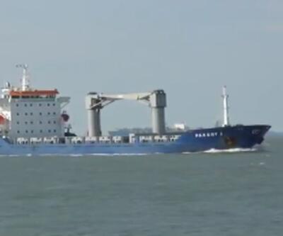Son dakika: Nijerya'da 10 Türk gemici kaçırıldı