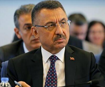 Cumhurbaşkanı Yardımcısı Fuat Oktay açıkladı: Sanayileşme İcra Kurulu oluşturulacak