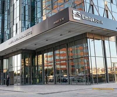 EmlakBank 4.6 milyar TL'lik aktif büyüklüğe ulaştı