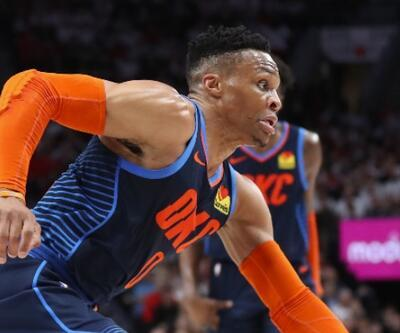 Houston Rockets Westbrook'u kadrosuna kattı